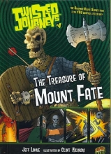 Limke, Jeff The Treasure of Mount Fate