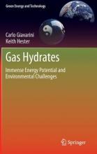 Giavarini, Carlo Gas Hydrates
