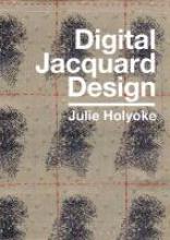 Julie,Holyoke Digital Jacquard Design