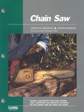 Penton Chain Saw Service Manual