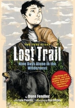 Fendler, Donn Lost Trail