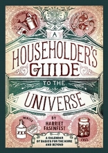 Fasenfest, Harriet A Householder`s Guide to the Universe