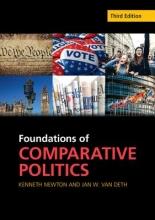 Kenneth Newton,   Jan W. van Deth Foundations of Comparative Politics