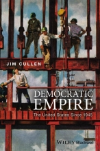 Cullen, Jim Democratic Empire