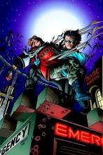 Dixon, Chuck,   Grayson, Devin Nightwing 3