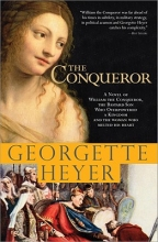 Heyer, Georgette The Conqueror