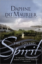 Du Maurier, Daphne, Dame The Loving Spirit
