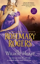 Rogers, Rosemary The Wildest Heart