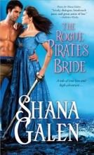 Galen, Shana The Rogue Pirate`s Bride
