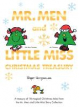 Hargreaves, Roger Mr Men and Little Miss Christmas Story Treasury