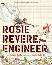 Beaty, Andrea Rosie Revere, Engineer