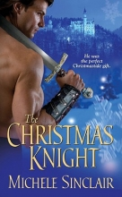 Sinclair, Michele The Christmas Knight