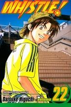 Higuchi, Daisuke Whistle! 22
