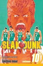 Inoue, Takehiko Slam Dunk 10