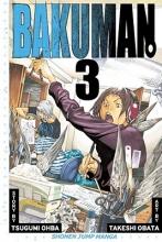 Ohba, Tsugumi Bakuman 3