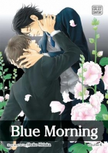 Hidaka, Shoko Blue Morning 4