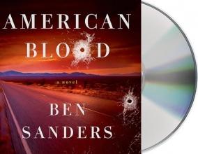 Sanders, Ben American Blood