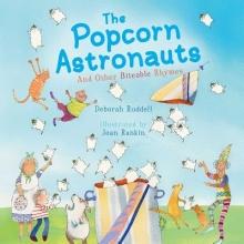 Ruddell, Deborah The Popcorn Astronauts
