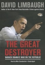 Limbaugh, David The Great Destroyer