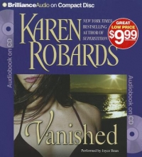 Robards, Karen Vanished
