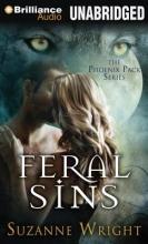 Wright, Suzanne Feral Sins