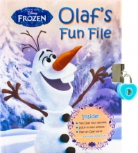 Olaf`s Fun File