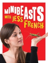 French, Jess Minibeasts With Jess French
