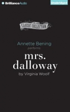 Woolf, Virginia Mrs. Dalloway