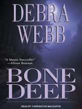 Webb, Debra Bone Deep