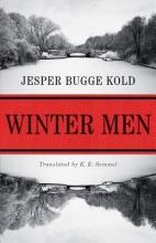 Kold, Jesper Bugge Winter Men