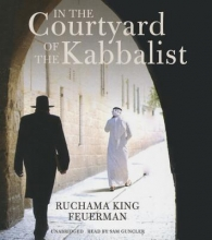Feuerman, Ruchama King In the Courtyard of the Kabbalist