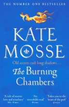 Kate Mosse, Burning Chambers
