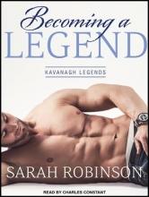 Robinson, Sarah Becoming a Legend
