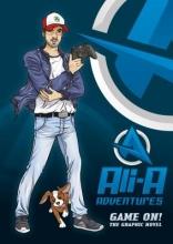 Ali-A Ali-A Adventures