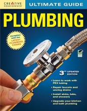Editors of Creative Homeowner Ultimate Guide Plumbing