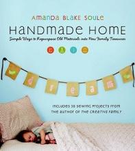 Amanda Blake Soule Handmade Home