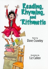 Crawley, Dave Reading, Rhyming, and `Rithmetic