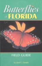 Daniels, Jaret Butterflies of Florida Field Guide
