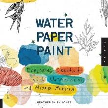 Smith Jones, Heather Water Paper Paint