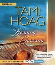 Hoag, Tami Keeping Company