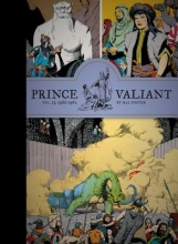 Foster, Hal Prince Valiant Vol. 13