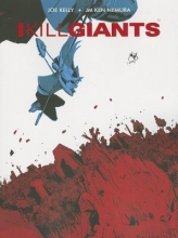Kelly, Joe I Kill Giants