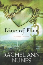 Nunes, Rachel Ann Line of Fire