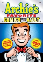 Archie Superstars Archie`s Favorite Comics from the Vault