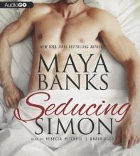 Banks, Maya Seducing Simon