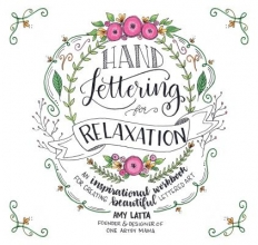 Latta, Any Hand Lettering for Relaxation