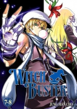 Cho, Jung-Man Witch Buster, Volumes 7-8