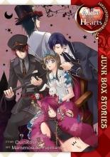 Quinrose,   Fujimaru, Mamenosuke Alice in the Country of Hearts