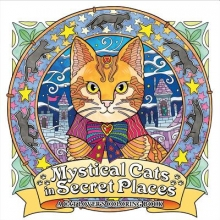 Honoel Mystical Cats in Secret Places