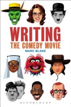 Blake, Marc Writing the Comedy Movie